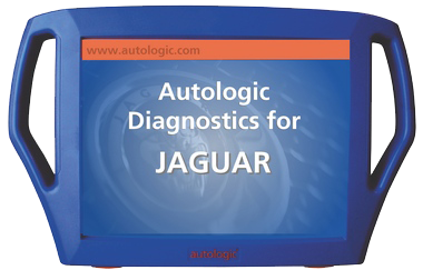 Computer diagnostics for Jaguar